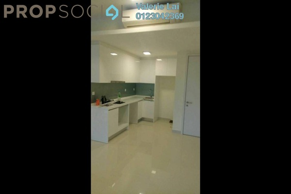 For Sale Serviced Residence at Tropicana Metropark, Subang Jaya Freehold Semi Furnished 1R/1B 418k