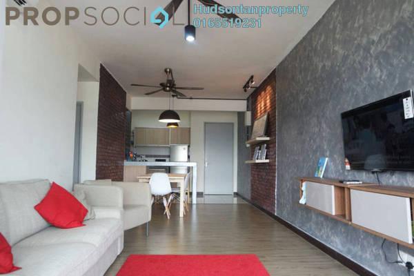 For Sale Condominium at Tiara ParkHomes, Kajang Freehold Semi Furnished 4R/3B 430k