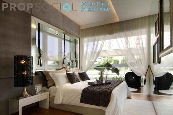 For Sale Serviced Residence at Nadayu 801, Subang Leasehold Fully Furnished 4R/4B 569k