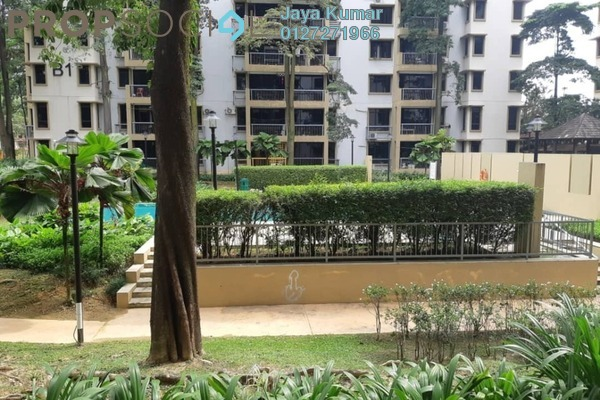 For Rent Condominium at Cyberia SmartHomes, Cyberjaya Freehold Semi Furnished 3R/2B 900translationmissing:en.pricing.unit