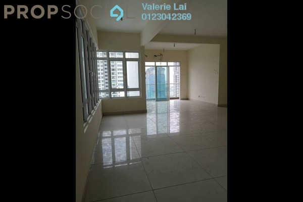 For Sale Condominium at Saville @ The Park, Pantai Freehold Unfurnished 5R/3B 1.05m