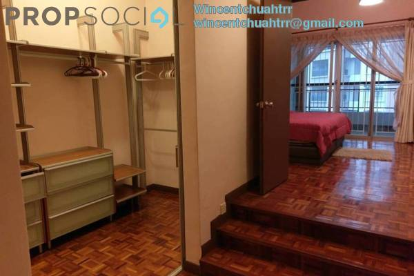 For Sale Condominium at Seri Maya, Setiawangsa Freehold Fully Furnished 3R/2B 1m