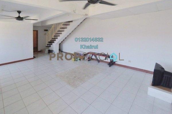 For Sale Apartment at Taman Langat Utama, Banting Leasehold Semi Furnished 3R/2B 150k