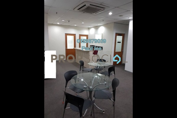 For Rent Office at Setia Walk, Pusat Bandar Puchong Freehold Fully Furnished 7R/2B 4k