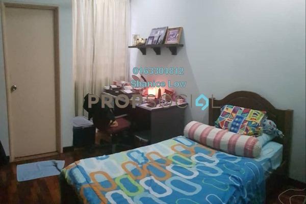 For Sale Terrace at Puteri 10, Bandar Puteri Puchong Freehold Semi Furnished 4R/3B 880k