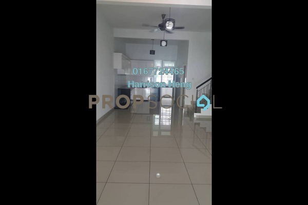 For Sale Terrace at The Green, Horizon Hills Freehold Unfurnished 4R/4B 800k