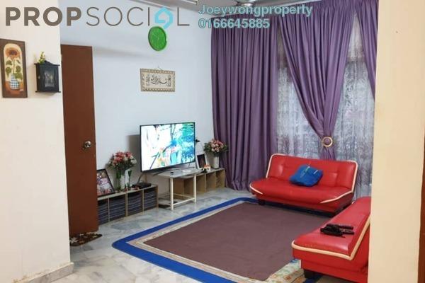 For Rent Apartment at Seri Kasturi, Bandar Kinrara Freehold Semi Furnished 3R/2B 980translationmissing:en.pricing.unit
