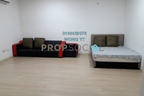 For Rent Condominium at You One, UEP Subang Jaya Freehold Semi Furnished 1R/1B 1.4k