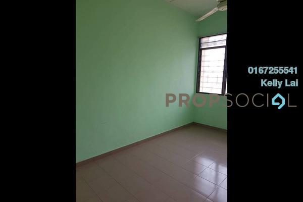 For Sale Terrace at Taman Selayang Utama, Selayang Freehold Semi Furnished 5R/3B 610k