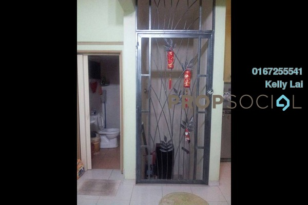 For Sale Townhouse at Amansiara, Selayang Freehold Semi Furnished 3R/2B 390k