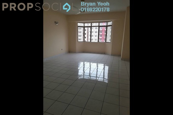 For Sale Apartment at Sri Kesidang, Bandar Puchong Jaya Freehold Semi Furnished 3R/2B 270k