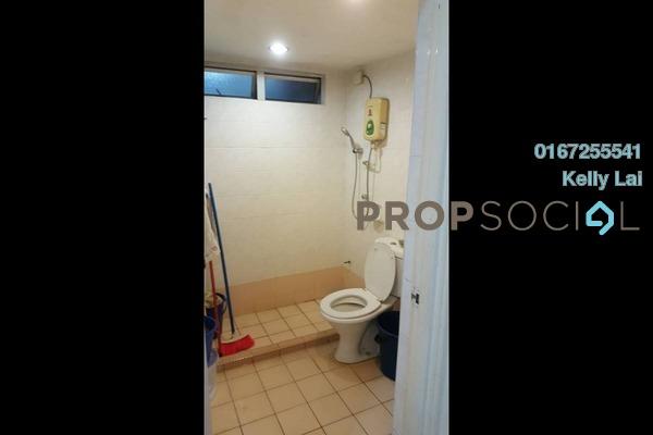 For Sale Condominium at Suria KiPark Damansara, Kepong Freehold Semi Furnished 3R/2B 380k
