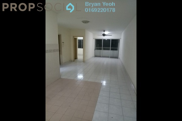 For Sale Condominium at Kelana Puteri, Kelana Jaya Freehold Semi Furnished 3R/0B 380k