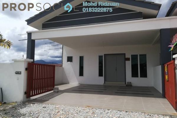 For Sale Terrace at Taman Desa Pengkalan, Ipoh Leasehold Unfurnished 4R/2B 258k