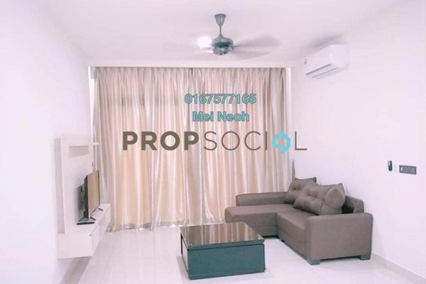 For Sale Serviced Residence at Green Haven, Johor Bahru Freehold Fully Furnished 2R/2B 659k
