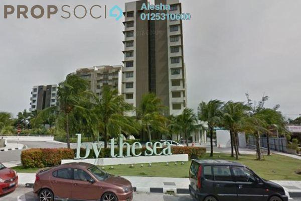 For Sale Condominium at By The Sea, Batu Ferringhi Freehold Unfurnished 0R/0B 1.13m