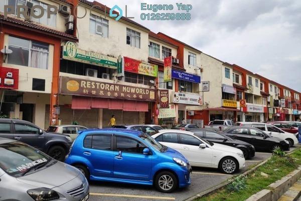 For Sale Shop at Taman Selayang Jaya, Selayang Freehold Unfurnished 0R/0B 2.4m