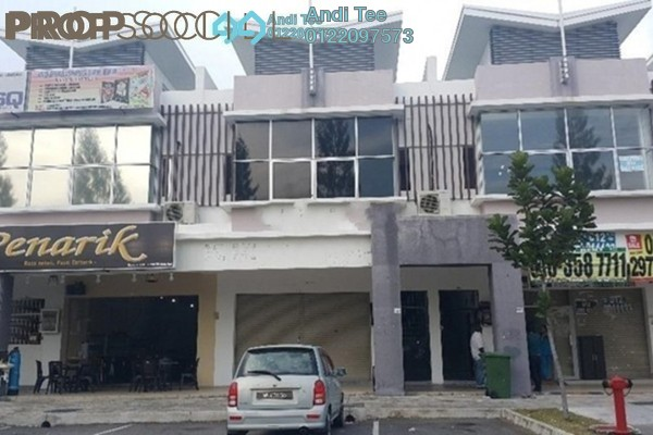 For Sale Shop at TTDI Grove, Kajang Freehold Unfurnished 0R/0B 1.35m