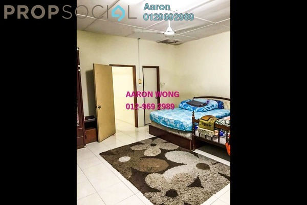 For Rent Terrace at Bandar Nusaputra, Puchong Freehold Semi Furnished 4R/3B 1.6k