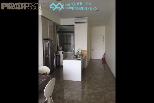 For Sale Condominium at Laman Ceylon, Bukit Ceylon Freehold Semi Furnished 3R/3B 1.65m