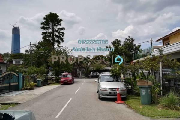 For Sale Terrace at Taman Maluri, Cheras Freehold Semi Furnished 3R/2B 530k