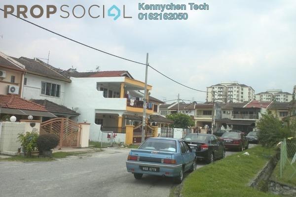 For Rent Terrace at Pandan Indah, Pandan Indah Freehold Unfurnished 0R/0B 1.3k