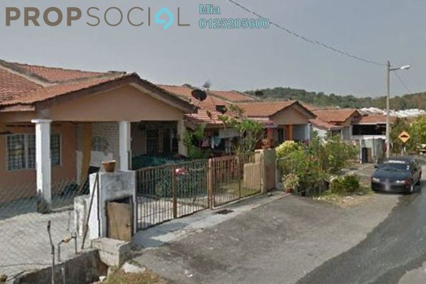 For Sale Terrace at Desa Kundang, Rawang Freehold Unfurnished 0R/0B 144k