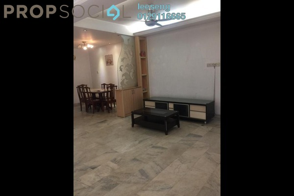 For Rent Terrace at Batu Belah, Klang Freehold Semi Furnished 4R/3B 1.49k