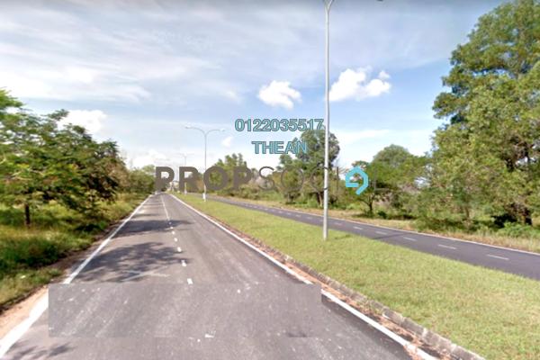 For Sale Land at Kawasan Perindustrian Kundang, Rawang Freehold Unfurnished 0R/0B 2.56m
