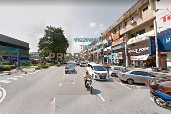 For Rent Shop at Damansara Uptown, Damansara Utama Freehold Unfurnished 0R/0B 8.89k