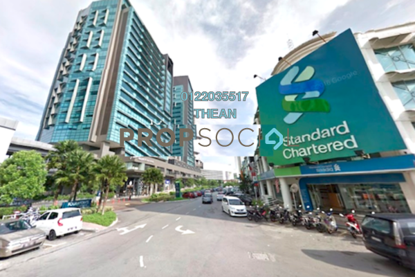 For Rent Office at PFCC, Bandar Puteri Puchong Freehold Semi Furnished 0R/0B 9.4k