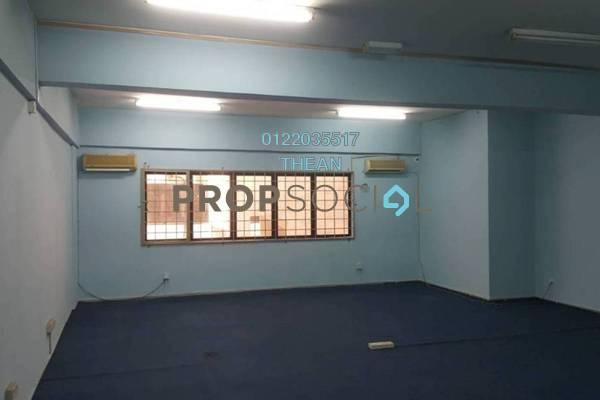 For Sale Office at Dataran Prima, Kelana Jaya Freehold Semi Furnished 0R/1B 250k