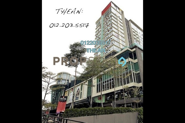 For Rent Office at Empire Subang, Subang Jaya Freehold Unfurnished 0R/0B 23k