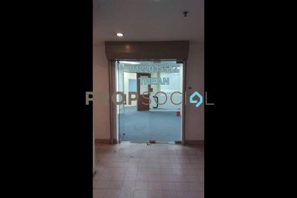 For Rent Office at Kompleks Wan Kien, Petaling Jaya Freehold Semi Furnished 0R/1B 5.2k