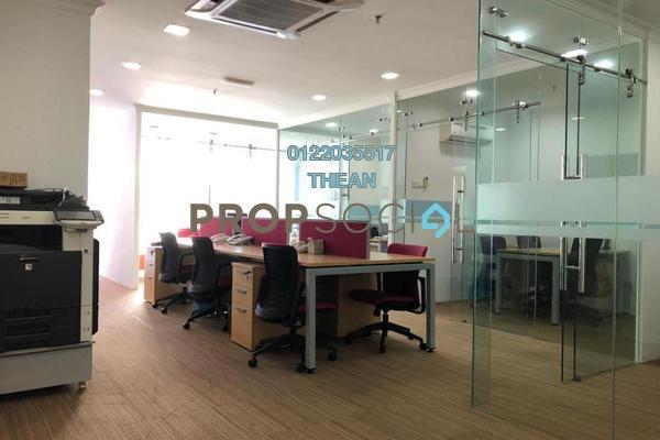 For Sale Office at Oasis Ara Damansara, Ara Damansara Freehold Fully Furnished 0R/1B 1000k