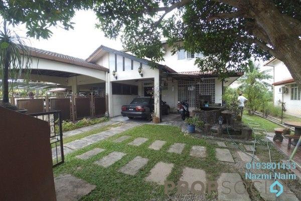 For Sale Semi-Detached at Taman Tuanku Jaafar, Senawang Freehold Unfurnished 4R/3B 540k