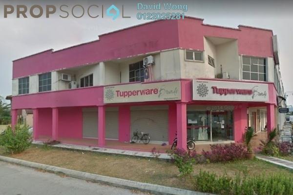 For Rent Shop at Taman Kajang Impian, Kajang Freehold Unfurnished 0R/0B 4.5k