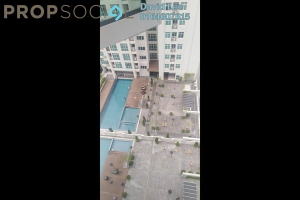 For Sale Condominium at Straits Garden, Jelutong Freehold Unfurnished 3R/2B 530k
