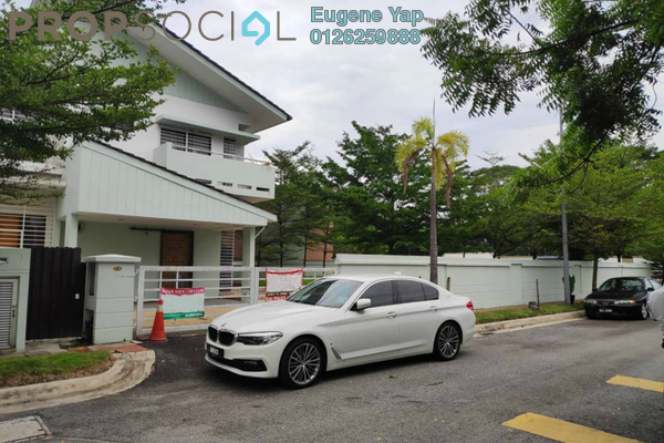 For Sale Semi-Detached at Laman Residen, Jalan Ipoh Freehold Unfurnished 4R/4B 1.6m
