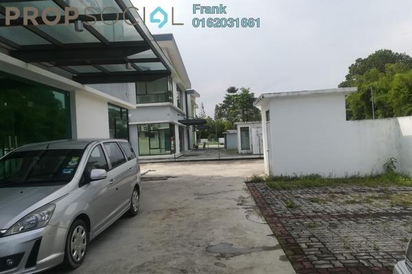 For Sale Factory at Setia Business Park, Johor Bahru Freehold Unfurnished 0R/0B 1.96m