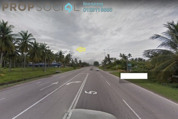 For Sale Land at Bandar Baru Kuala Selangor, Kuala Selangor Freehold Unfurnished 0R/0B 2.49m