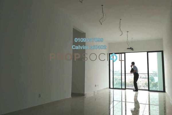 For Sale Condominium at Damai Hillpark, Bandar Damai Perdana Freehold Unfurnished 3R/2B 450k