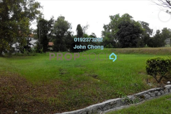 For Sale Land at Country Heights Damansara, Kuala Lumpur Freehold Unfurnished 0R/0B 3.58m