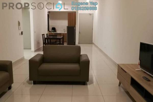 For Rent Condominium at Dua Menjalara, Bandar Menjalara Freehold Fully Furnished 4R/2B 2.8k