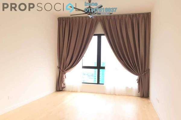 For Rent Condominium at Residensi 22, Mont Kiara Freehold Semi Furnished 3R/4B 7k
