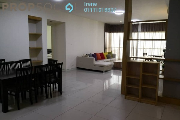 For Rent Condominium at Mont Kiara Banyan, Mont Kiara Freehold Fully Furnished 4R/4B 6.8k