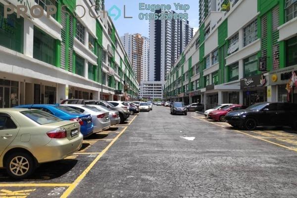 For Sale Shop at OUG Parklane, Old Klang Road Freehold Unfurnished 0R/0B 1.67m