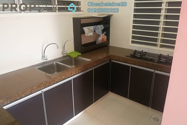 For Sale Condominium at Magna Ville, Selayang Freehold Semi Furnished 3R/2B 310k