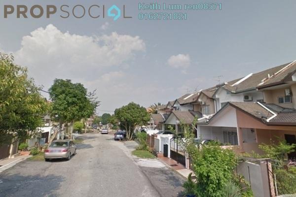 For Sale Terrace at BK4, Bandar Kinrara Freehold Semi Furnished 4R/3B 648k