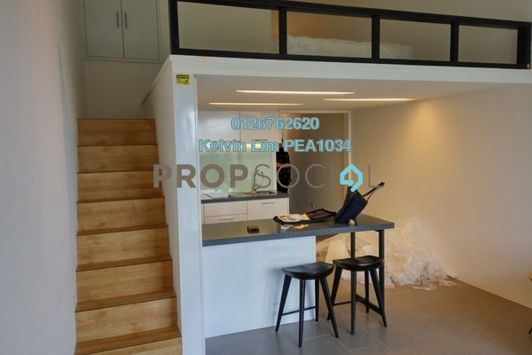 For Rent Serviced Residence at The Establishment, Brickfields Freehold Fully Furnished 1R/1B 2.3k